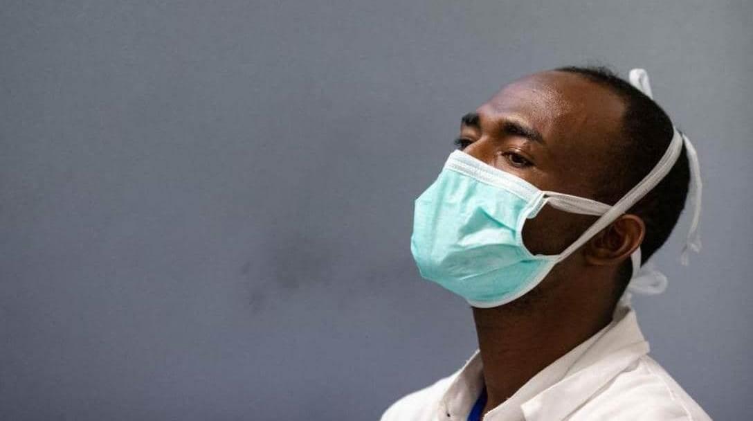 كوفيد-19 قد يصيب ربع مليار شخص في أفريقيا