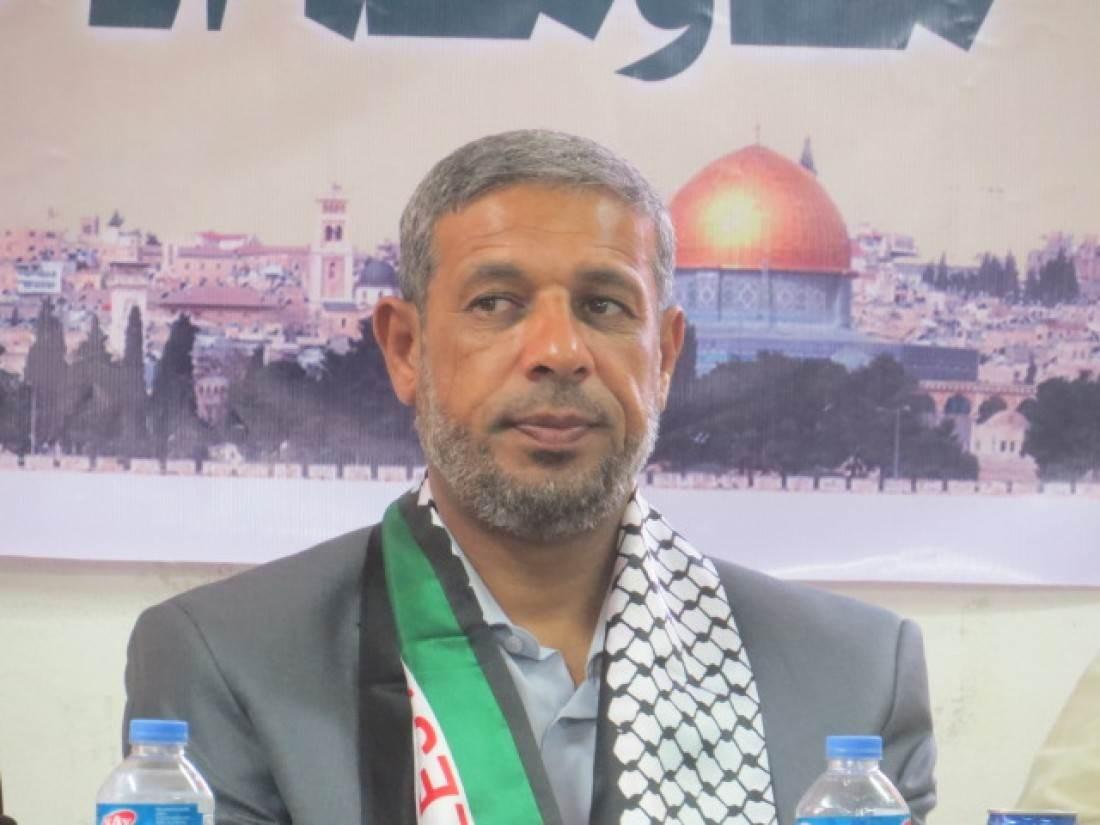 """""""لجان المقاومة"""": فلسطين ملك للفلسطينيين ولن نفرط بذرة تراب واحدة"""