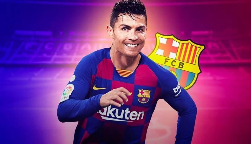 برشلونة كان بإمكانه ضم رونالدو... لكنه اختار كواريسما!