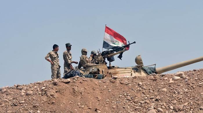 سقوط شهداء من الحشد الشعبي بهجمات لداعش في محافظة ديالى