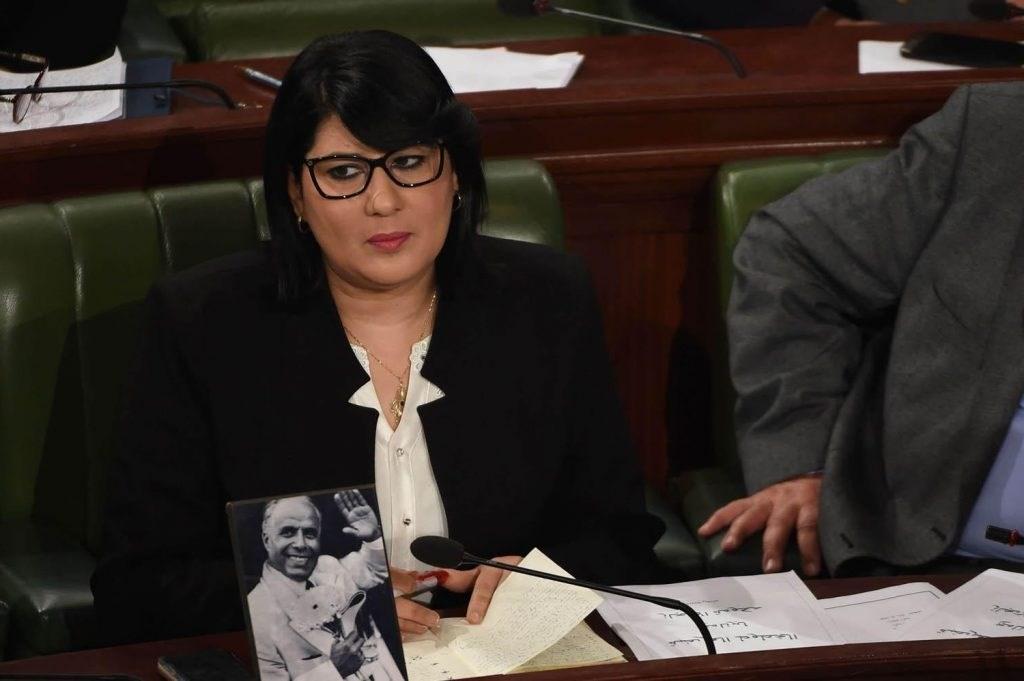 حزب تونسي يطالب بسحب الثقة من الغنوشي