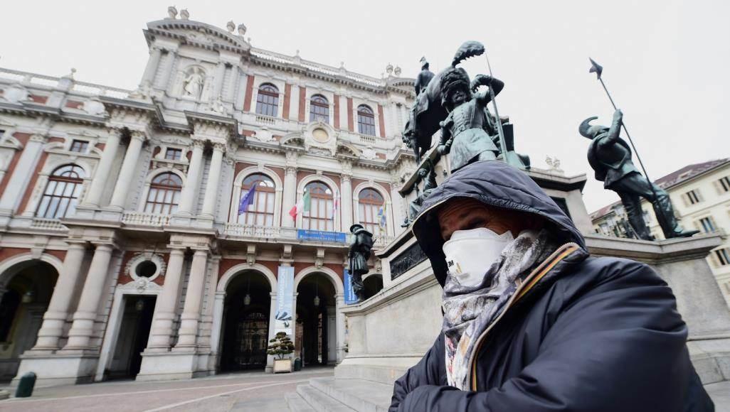 إيطاليا ترفع قيود السفر من وإلى البلاد مطلع الشهر المقبل