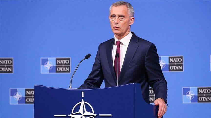 الناتو يؤكد للسراج: الحلف لا يعترف إلا بحكومة الوفاق الليبية
