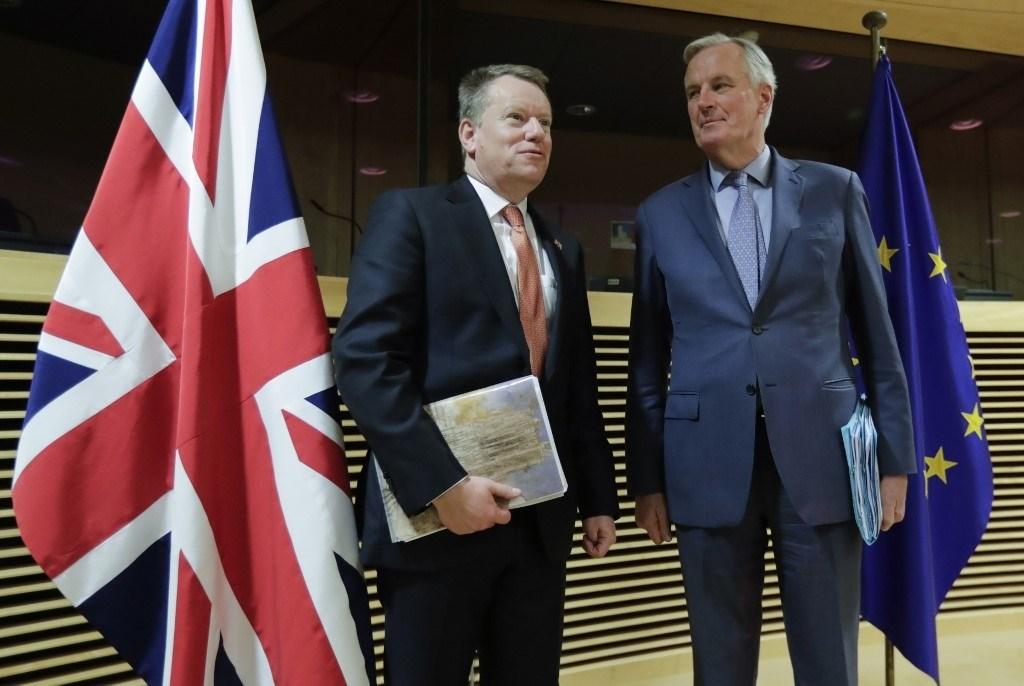 تبادل اللوم بين أوروبا وبريطانيا: لا تقدّم  في مباحثات بريكست