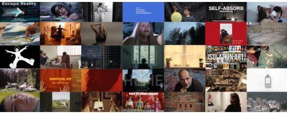 """مهرجان """"كورونا"""" للأفلام؟"""
