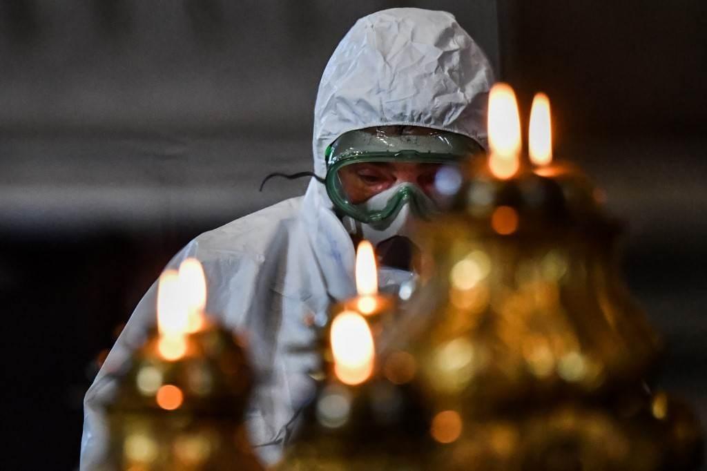 أكثر من 4.53 مليون إصابة عالمية بكورونا.. وأمل بالتوصل إلى لقاح