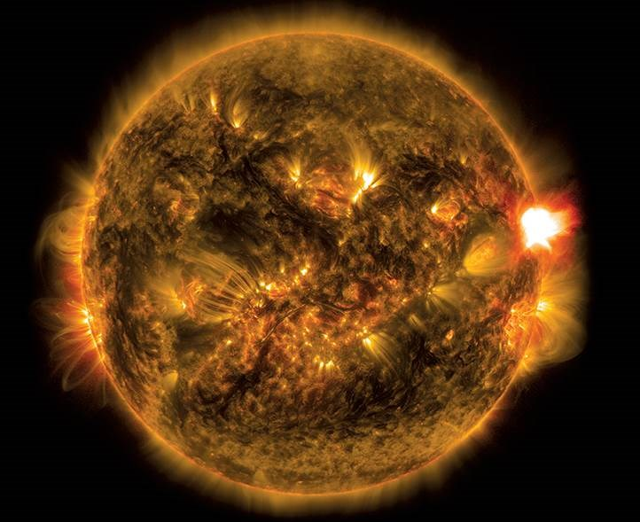 """الشمس في فترة """"سبات كارثي"""".. هل تنحسر أشعتها؟"""