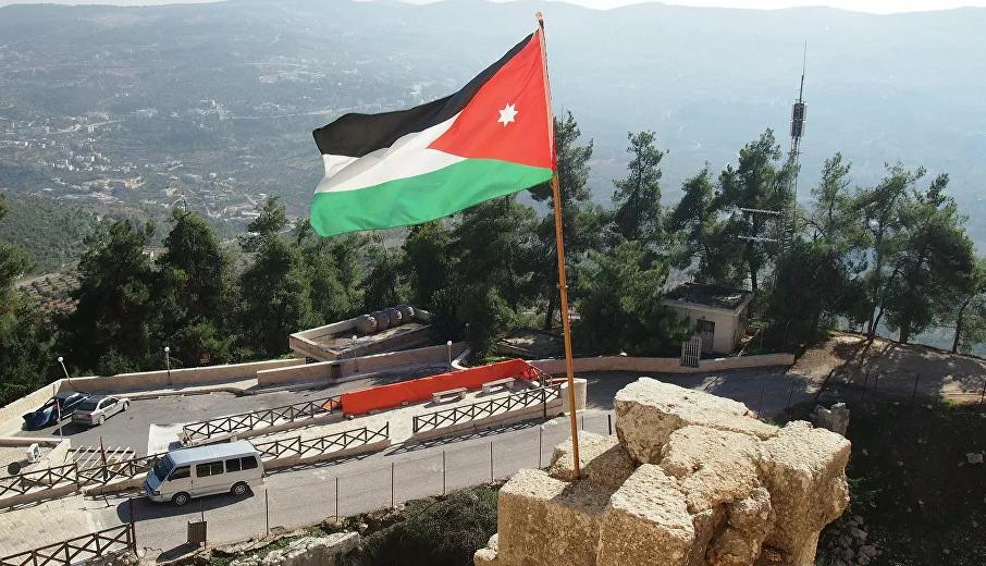 """ما هو مصير اتفاق السلام بين الأردن و""""إسرائيل"""" إذا نُفذت خطة الضمّ؟"""