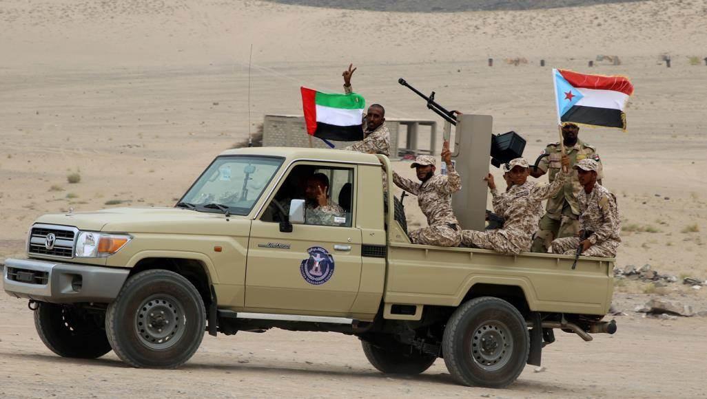 المجلس الانتقالي يعلن أسر قائد لواء في قوات الرئيس هادي في أبين
