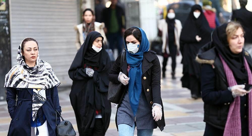 إيران: أميركا تعرقل المسار العالمي لمكافحة فيروس كورونا