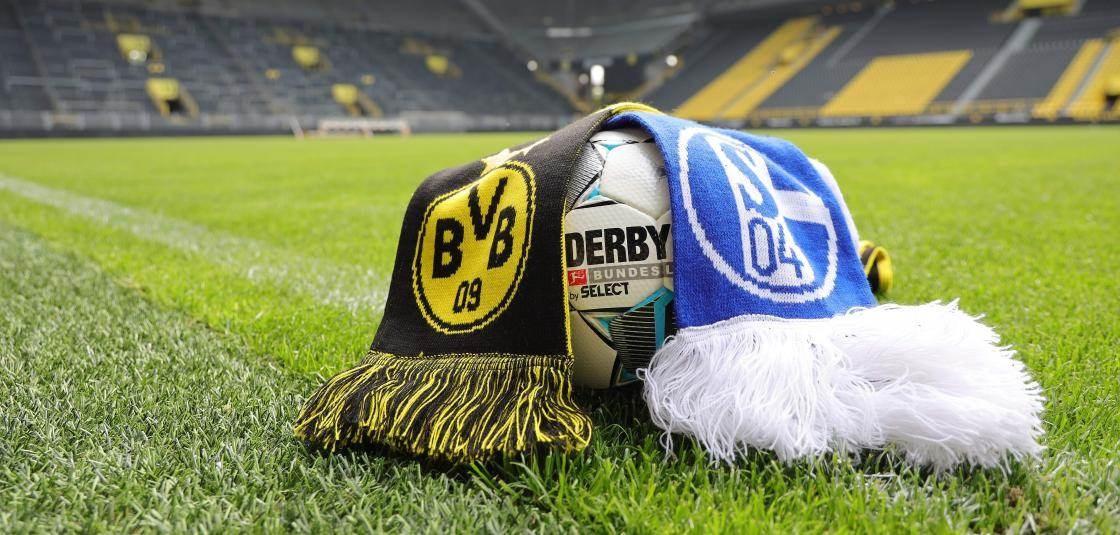 """الدوري الألماني: في """"زمن الكورونا"""" كرة القدم لم تمُت!"""