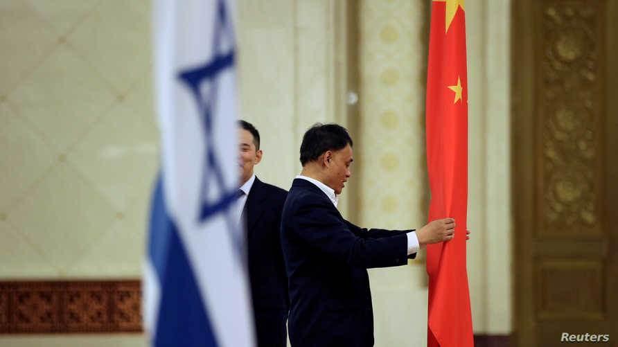 """في ظروفٍ غامضة... العثور على سفير الصين في """"إسرائيل"""" ميتاً في شقته"""