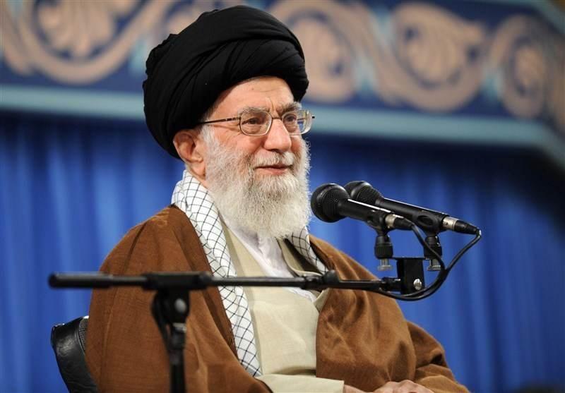 السيد خامنئي: سيتم طرد الأميركيين من سوريا والعراق