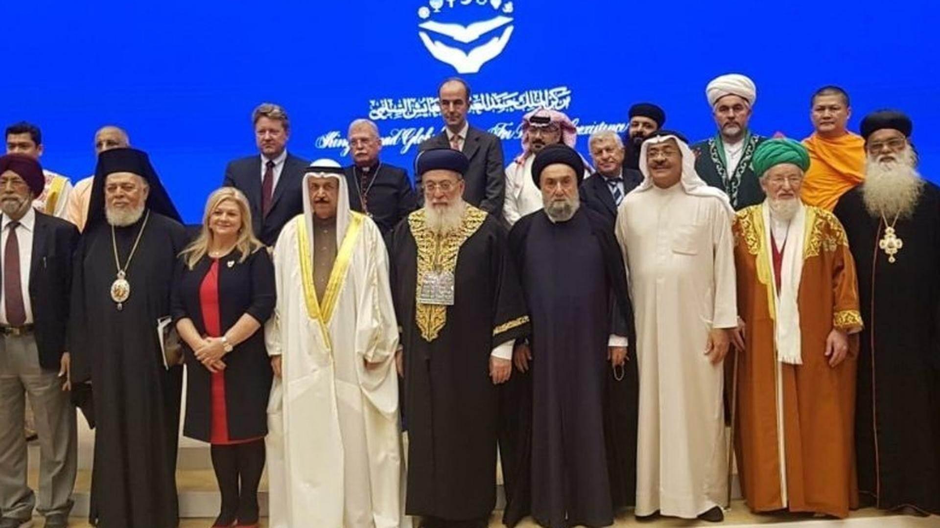 """الدين كوسيلة.. مظاهر التطبيع السعودي البحريني مع """"إسرائيل"""""""