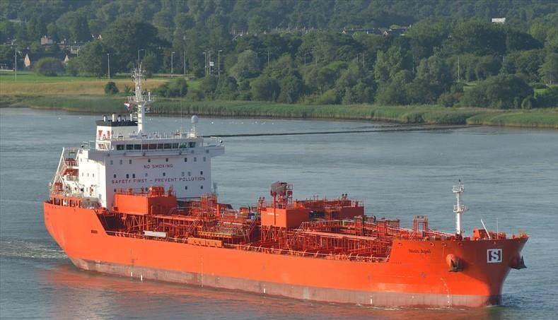 لندن: سفينة بريطانية تعرضت لهجوم قبالة السواحل اليمنية