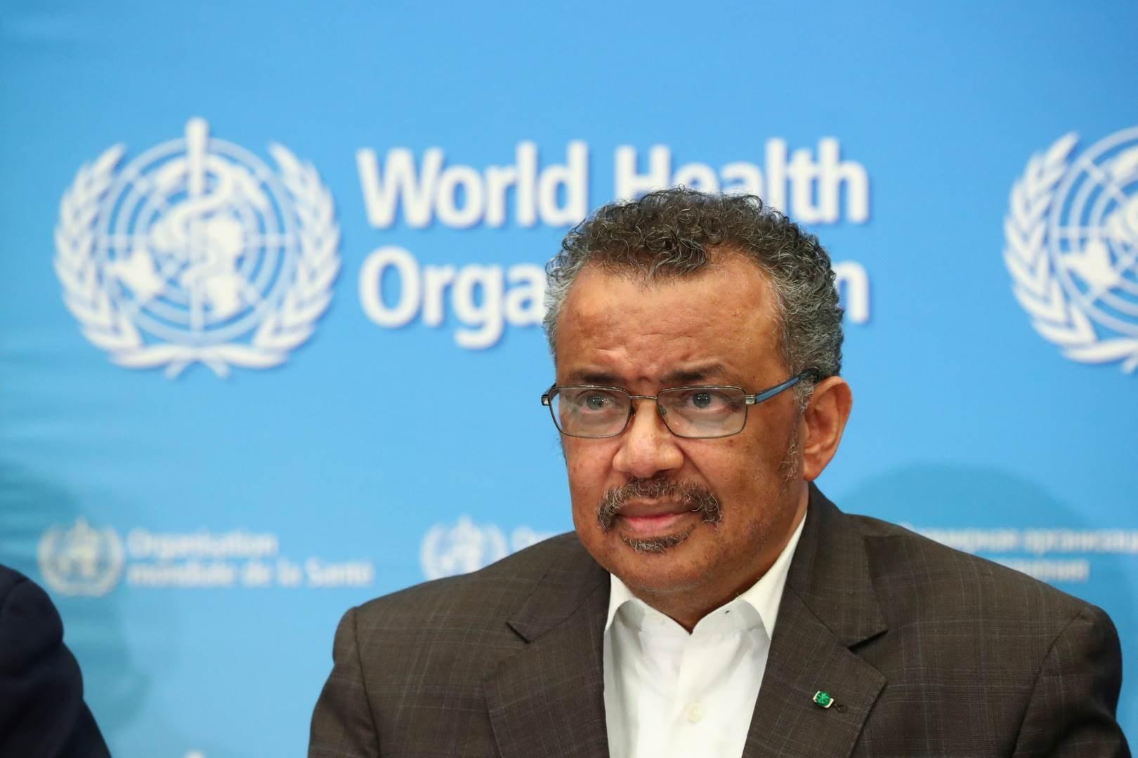 منظمة الصحة العالمية تعقد دورتها الـ73 لتقييم الأداء في مواجهة كورونا