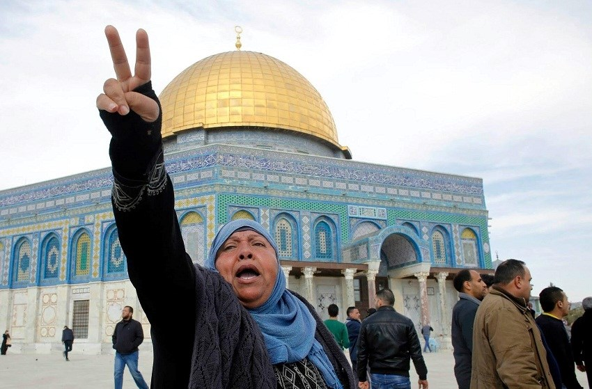 بمناسبة يوم القدس.. سفراء عرب ورجال دين من موسكو: القدس تهم كل العالم