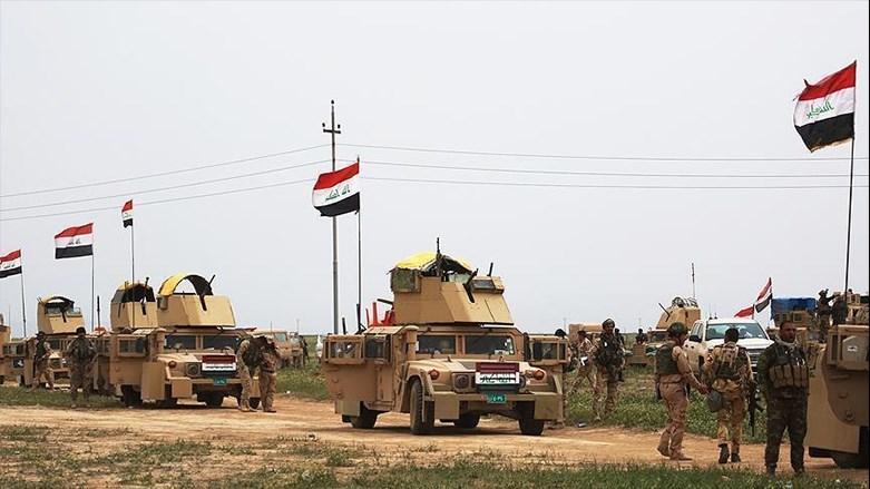 """""""أسود الجزيرة"""" العراقية متواصلة بتنسيق مع الجانب السوري"""