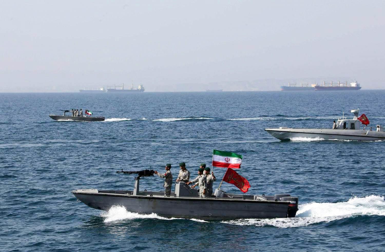 مصدر  إيراني للميادين: تهديد أي سفينة في أي مكان هو تهديد للجميع