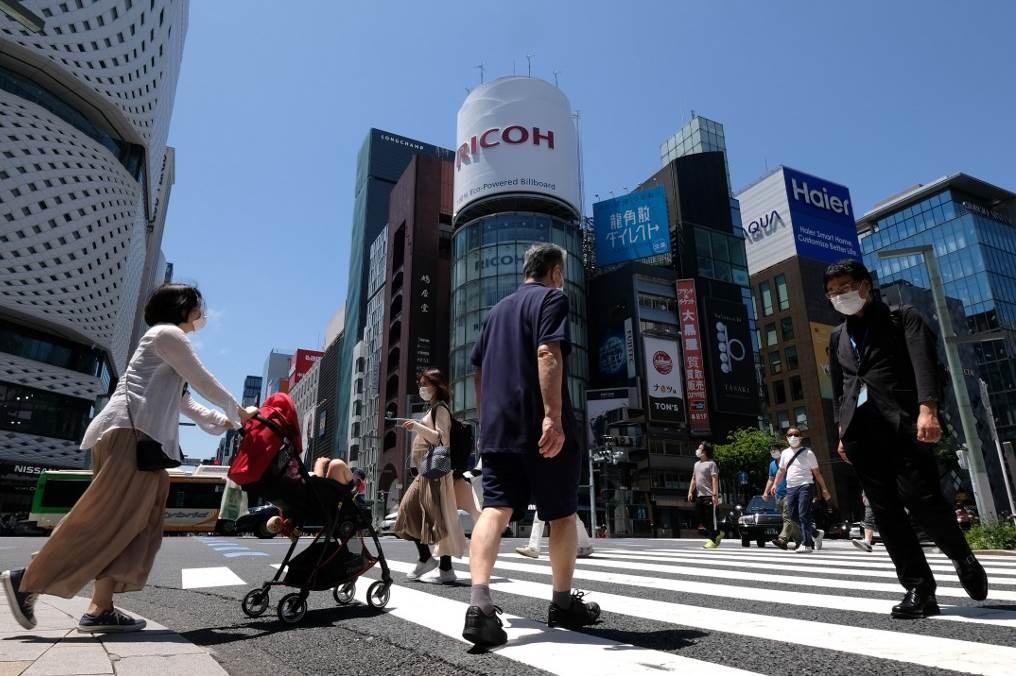 اليابان تدخل ركوداً اقتصادياً لأول مرة منذ 2015
