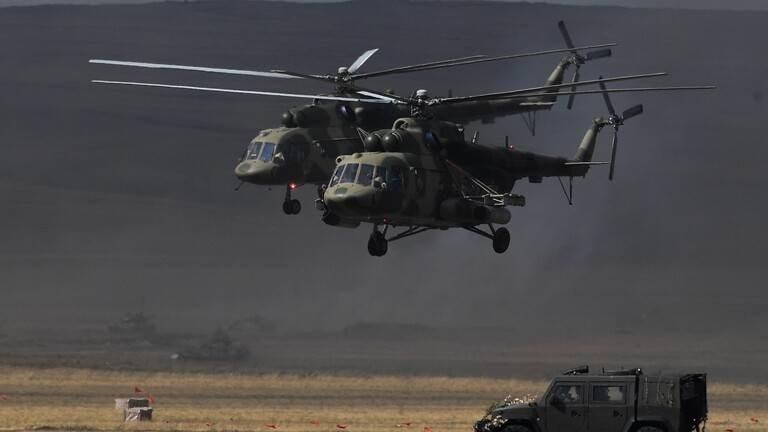 """موسكو: """"القوقاز 2020""""  ستكون الأكبر من نوعها خلال العام"""