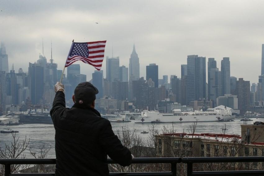 """""""الاحتياطي الفدرالي الأميركي"""": أزمة الوباء تختلف عن """"الكساد الكبير"""""""