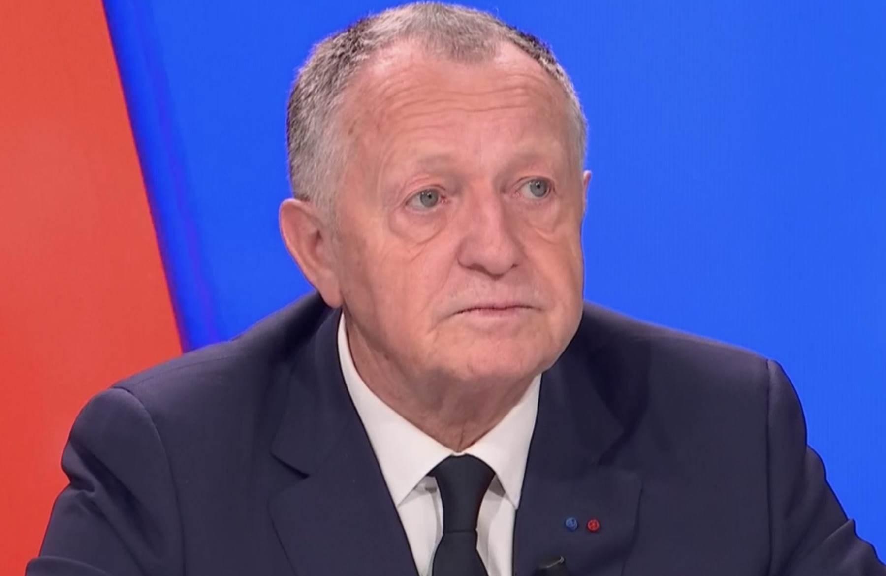 مناشدة جديدة من رئيس ليون لبرلمانيي فرنسا