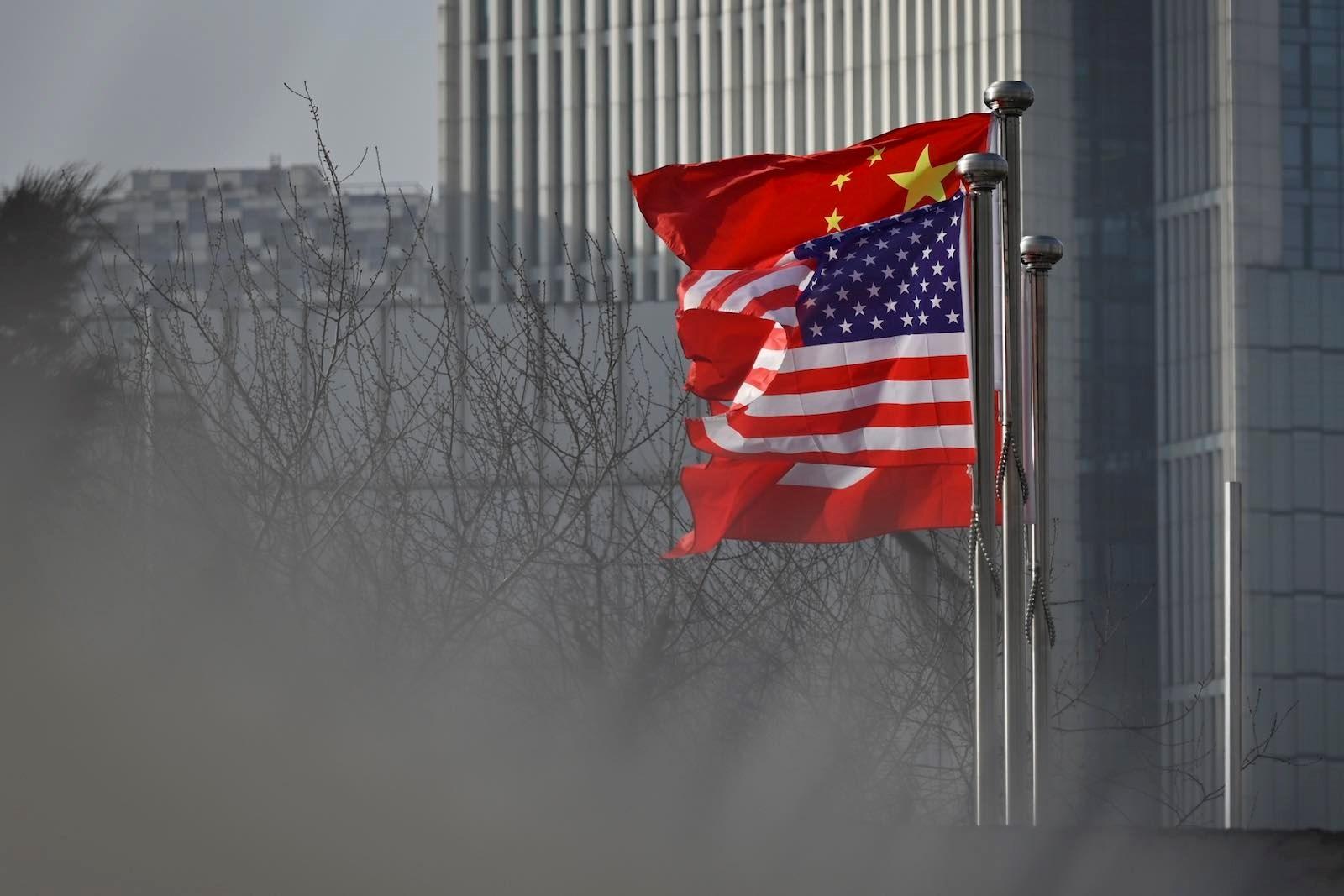 """بكين تتهم ترامب بـ""""التهرّب من المسؤولية"""" حيال منظمة الصحة العالمية"""
