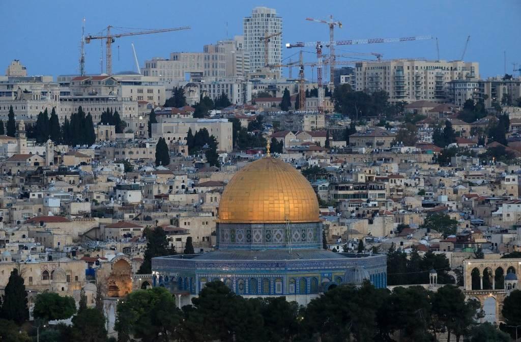 الأوقاف الإسلامية تعيد فتح المسجد الأقصى بعد عيد الفطر