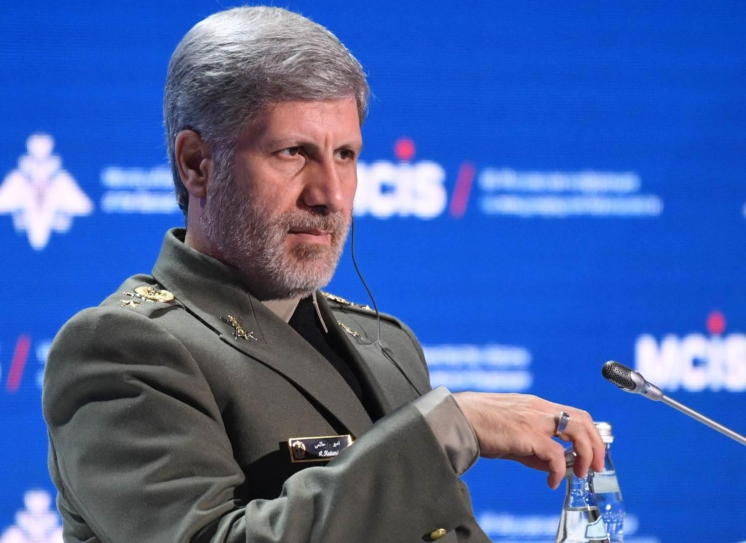 إيران: سنردّ بشكل ساحق وحازم على أي تهديد لأمننا القومي