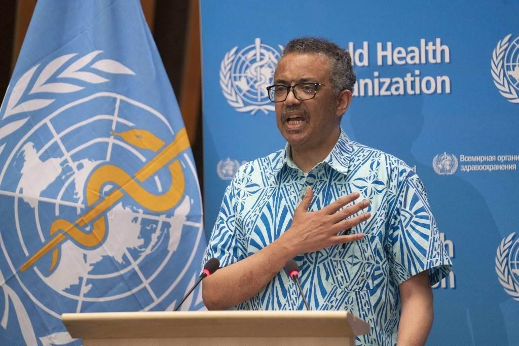 """الدول الأعضاء في """"الصحة العالميّة"""" تتوافق على إجراء تقييم مستقل لاستجابة كورونا"""