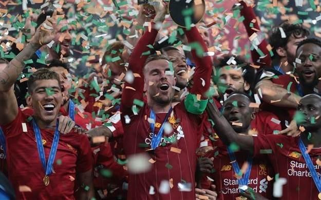 ليفربول بإمكانه الاحتفال في حال التتويج باللقب