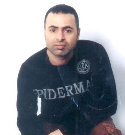 الأسير أبو غليون يدخل عامه الـ13 في الأسر بسجون الاحتلال