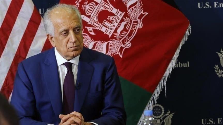"""المبعوث الأميركي يتوجه إلى الدوحة وكابل للقاء """"طالبان"""" والمسؤولين الأفغان"""