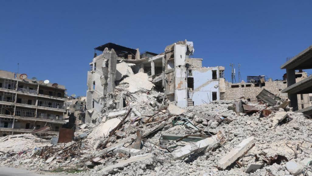 """المعابر تُشعل المعارك بين فصائل """"الجيش الوطني"""" شرق حلب"""