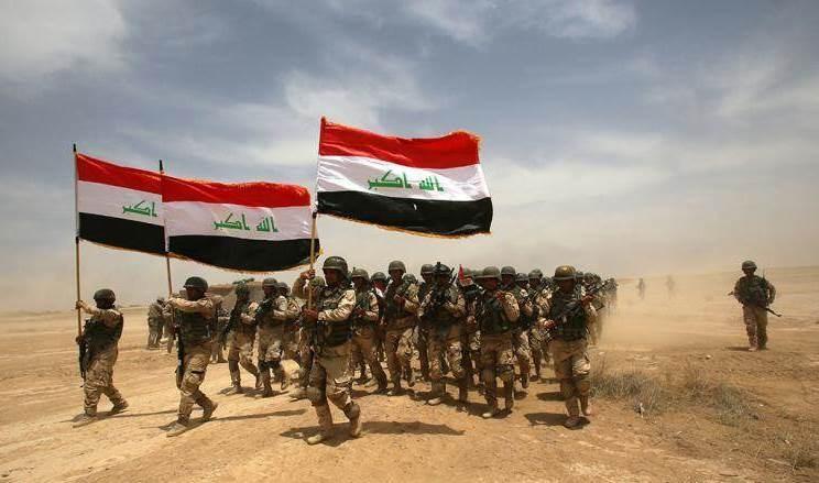 """""""لإبعاد الأمن عن التجاذبات السياسية"""".. استنكار رسمي لعملية داعش في العراق"""