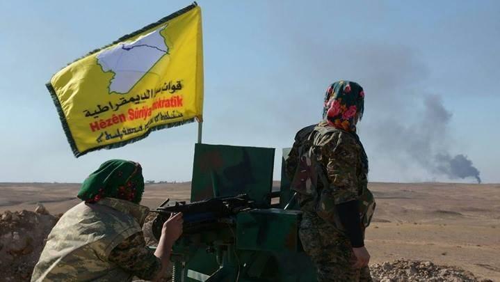 """جهود أميركية لإنجاز مصالحة كردية .. خطوة نحو توحيد """"المعارضة"""""""