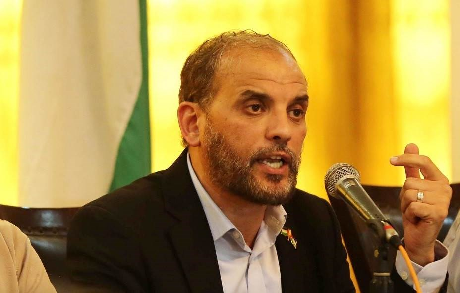 """""""حماس"""" ترحب بدعوات إنهاء الإنقسام في ظل أزمة كورونا"""