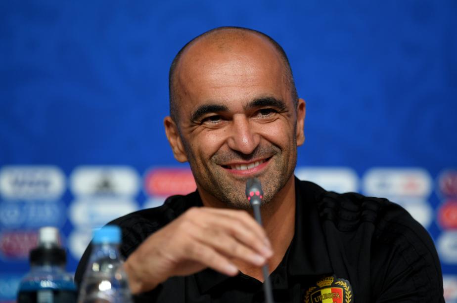 مارتينيز مستمر مع منتخب بلجيكا