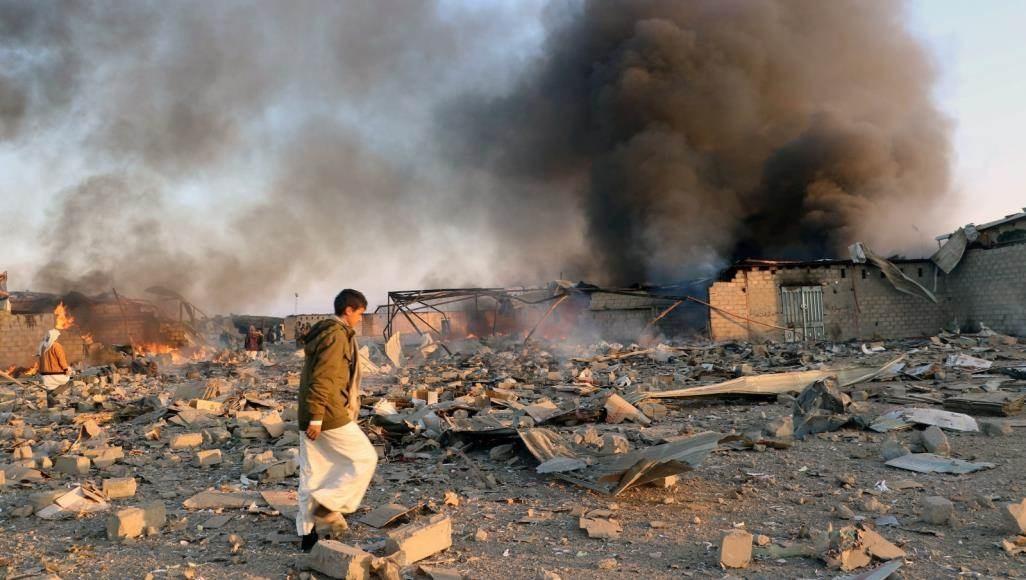 """""""عمّال اليمن"""": أكثر من 6200 عامل يمني استشهدوا خلال الحرب"""