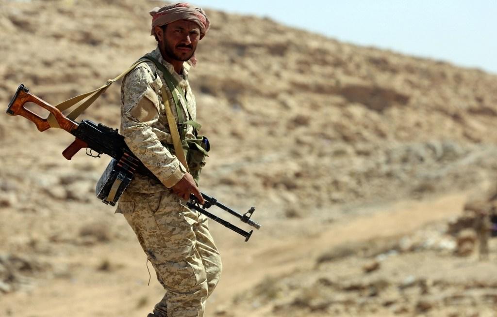 احتدام المعارك في محافظات البيضاء ومأرب والحديدة اليمنيّة
