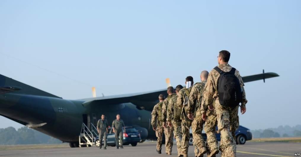 كندا تؤكّد مقتل 6 جنود في حادث سقوط المروحية التابعة للحلف الأطلسي
