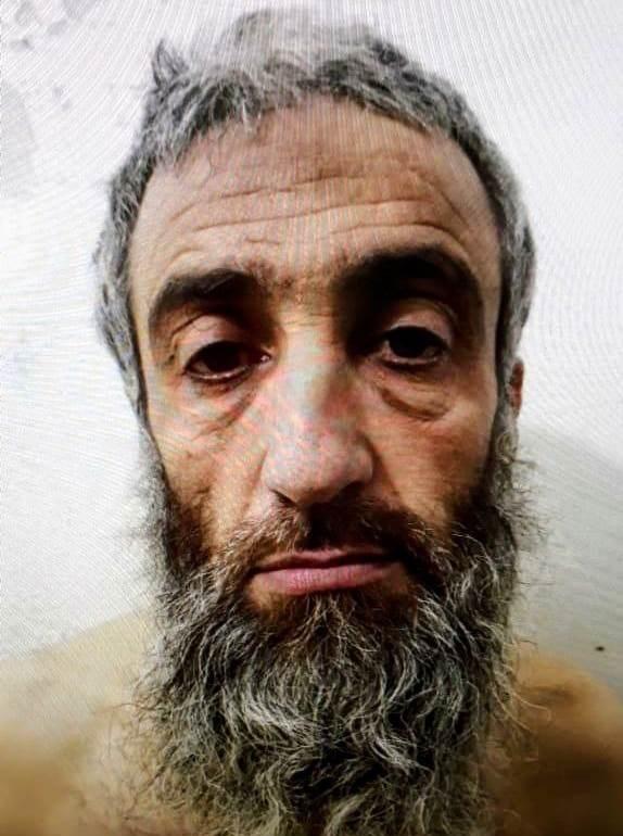 المخابرات العراقية تعلن اعتقال خليفة البغدادي