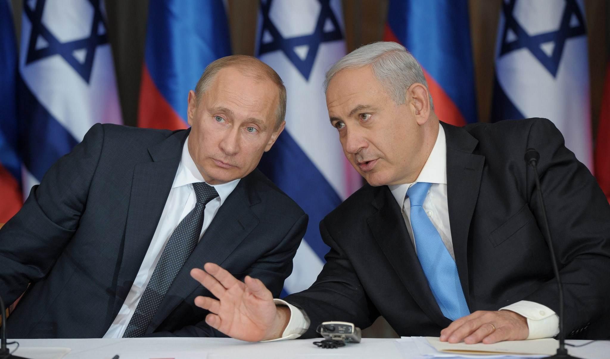 مصادر دبلوماسية للميادين: موسكو تجري اتصالات دولية لتجنب المزيد من التصعيد في الشرق الأوسط