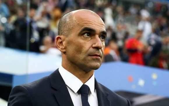 مارتينيز مستمرّ في تدريب بلجيكا حتى 2022