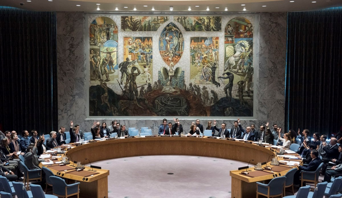 موسكو تدعو إلى عدم التدخل في الشؤون الفنزويلية