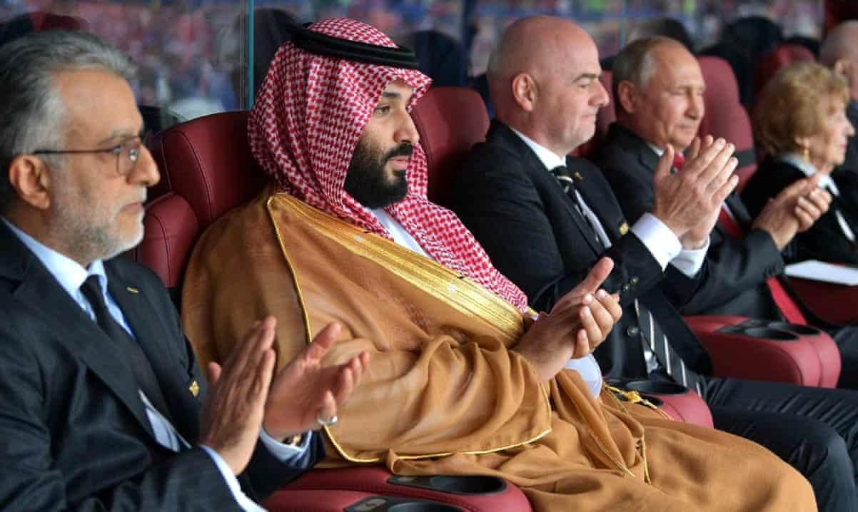 """خديجة جانكيز: قتل النظام السعودي خطيبي، لا يمكن السماح له بشراء """"نيوكاسل"""""""