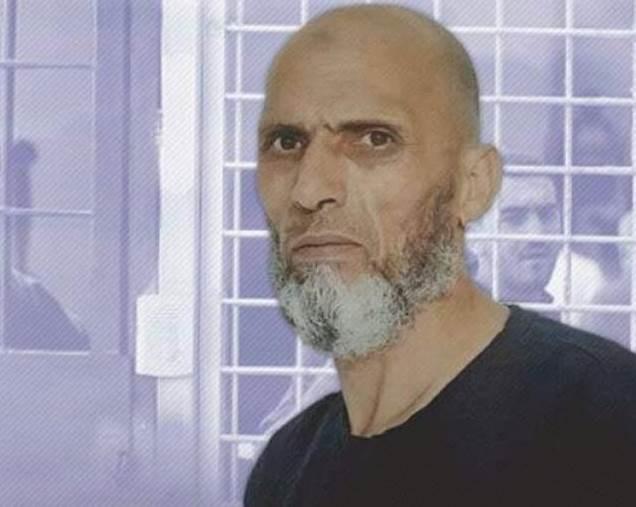 """""""أسرى فلسطين"""": عامان على استشهاد الأسير عويسات ولا يزال جثمانه محتجزاً"""