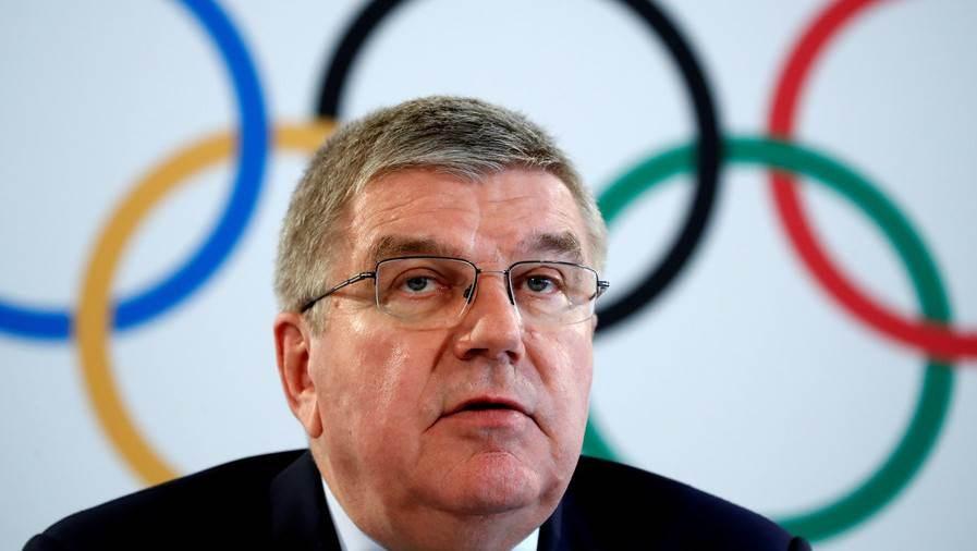 باخ: أولمبياد طوكيو سيُلغى في هذه الحالة