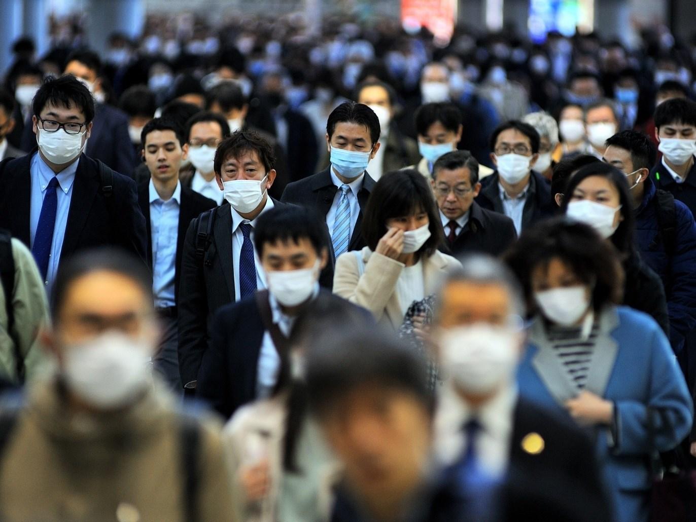 اليابان تسجل أكبر تراجع في صادراتها هذا العام
